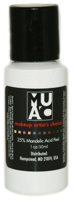 Makeup Artists Choice mandelic peel 25%