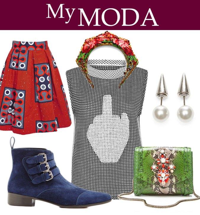 Moda Operandi fall 2014 must have items