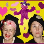 I love you more than a muppet's amputated leg: A tribute to my BFF