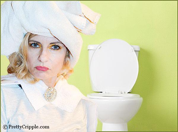 Bathroom Fashion Week header