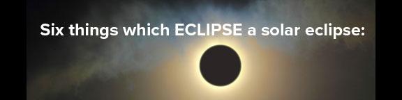 prettycripple solar eclipse NYC 2017