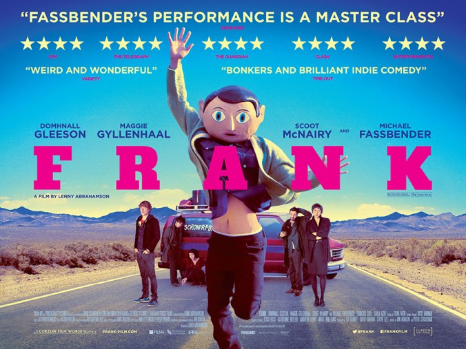 Frank the Movie