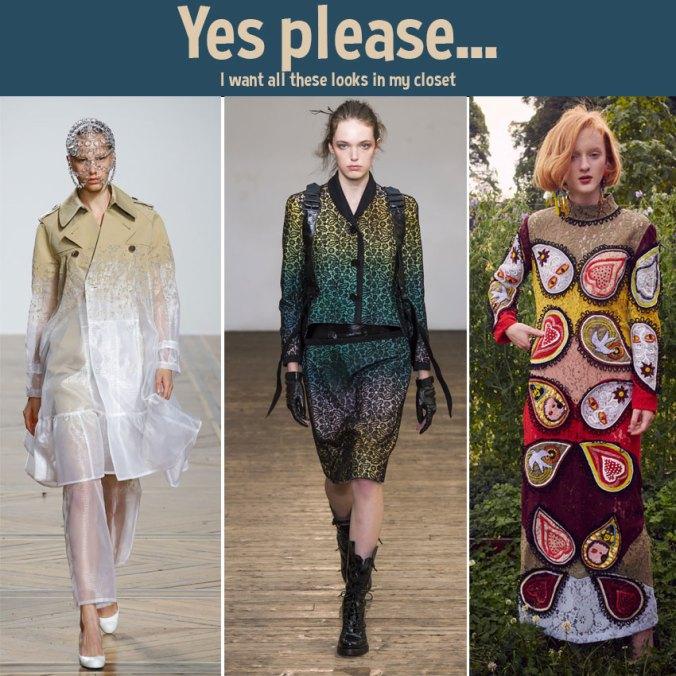 fave designs for spring 2019