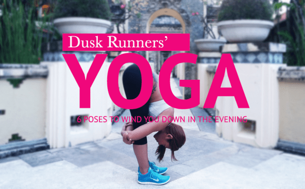 Yoga for Dusk Runners