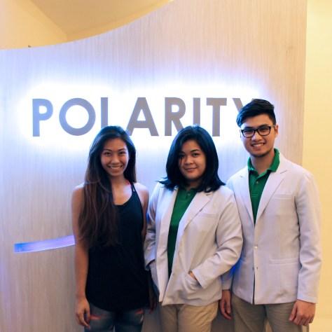 Polarity Wellness Center