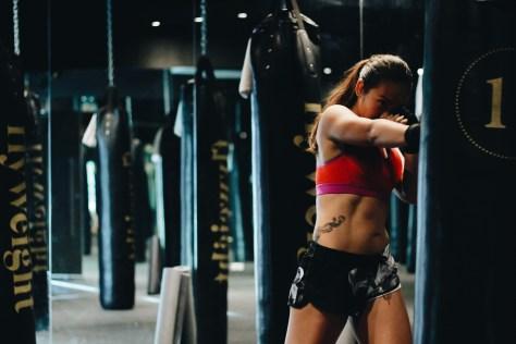 Nikki Torres fitness