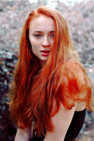 4 Wildly Colored Hairstyles Pretty Designs
