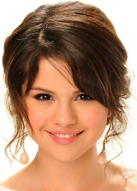 Top 26 Selena Gomez Hair Looks Pretty Designs