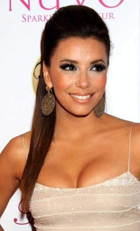 35 Eva Longoria Hairstyles Pretty Designs
