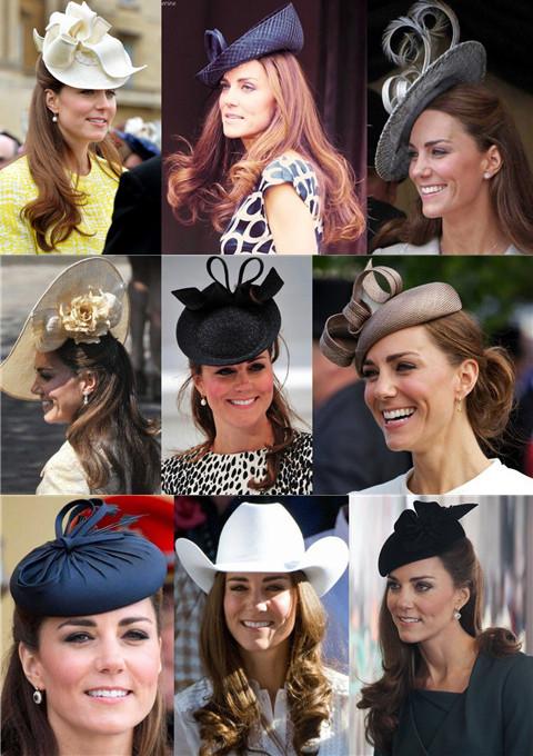 23Kate Middleton Hairstyles Pretty Designs