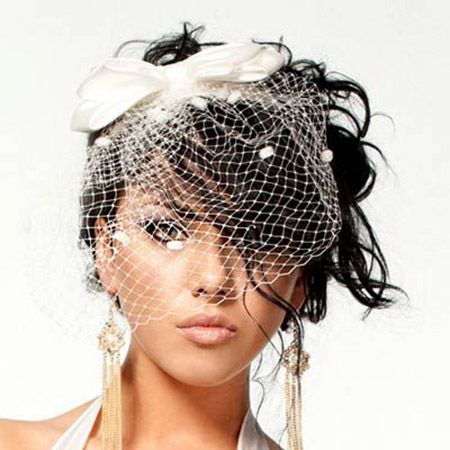 wedding hairstyles for short hair you must love pretty designs