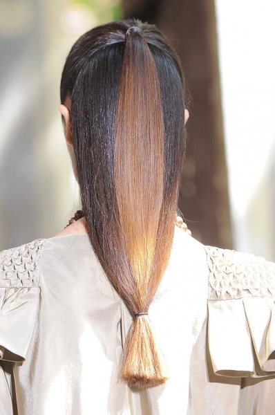 20 Latest Hairstyle Trends For Long Hair 2014 Pretty Designs