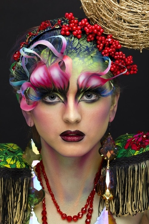 Breathtaking Makeup Ideas For Divas Pretty Designs