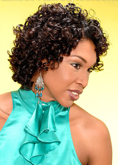 17 Great Prom Hairstyles For African American Women