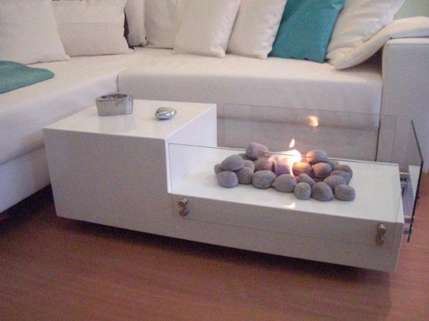 12 creative coffee tables to spice up your home decor - pretty designs