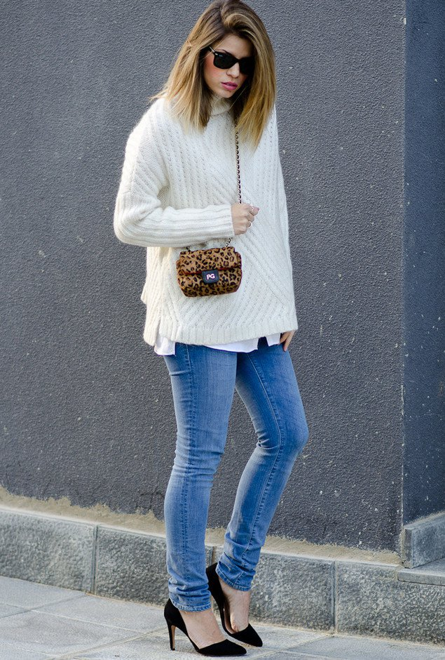 Chic Turtleneck Outfits For Cold Days Pretty Designs