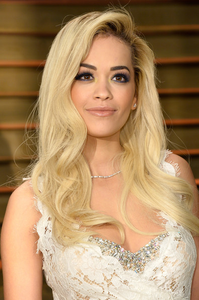 Chic Celebrity Long Wavy Hairstyles And Their Raident