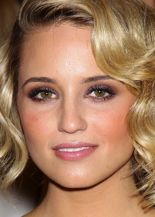 Learn From CelebritiesTrendy Makeup Ideas For Brown Eyes