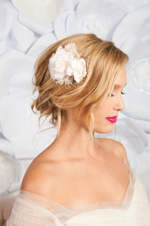 10 Best Wedding Hairstyles For The Season Pretty Designs
