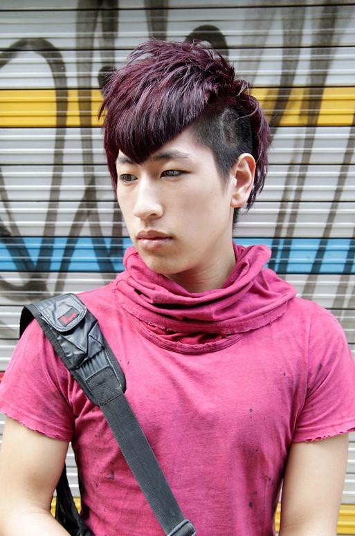 70 Cool Korean Amp Japanese Hairstyles For Asian Guys 2018
