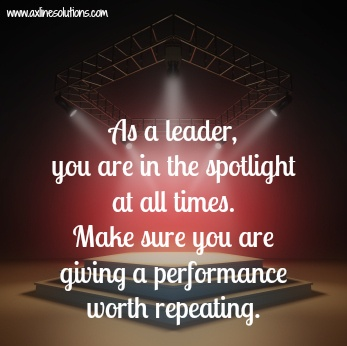 Leadership Quotes 24