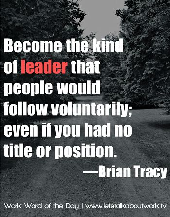Leadership Quotes 7