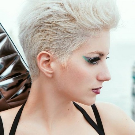 26 super cool hairstyles for short hair pretty designs