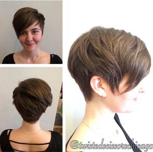 35 very short hairstyles for women pretty designs us57