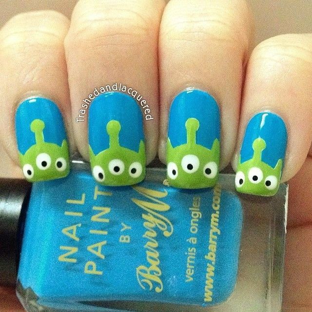 Permalink To Top 20 Cute Nail Art Designs And Ideas For 2016
