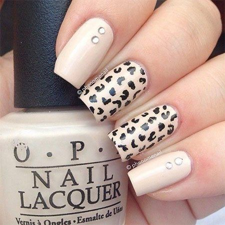 Valentine S Day Nail Art Designs 2016