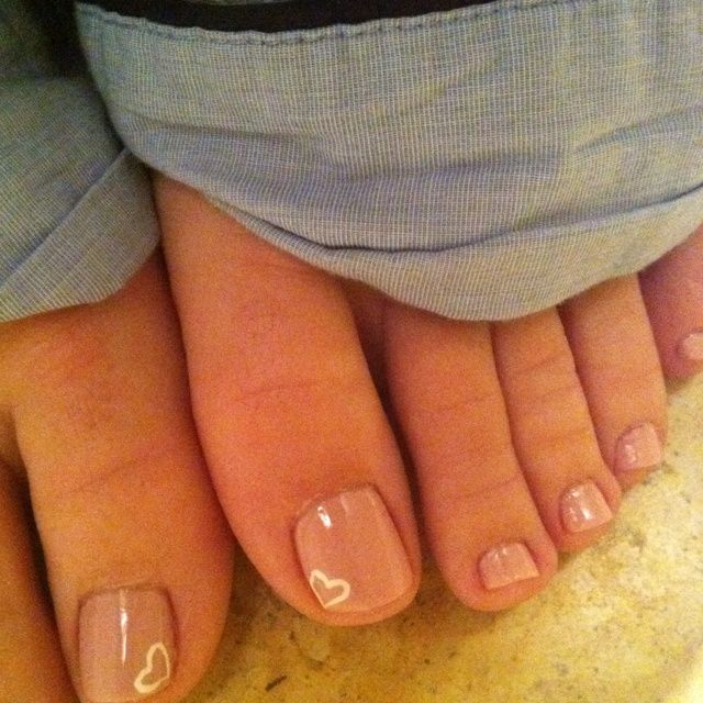 Easy Toe Nail Designs Do It Yourself
