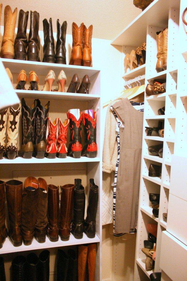 30 Clever Boot Storage Ideas Pretty Designs