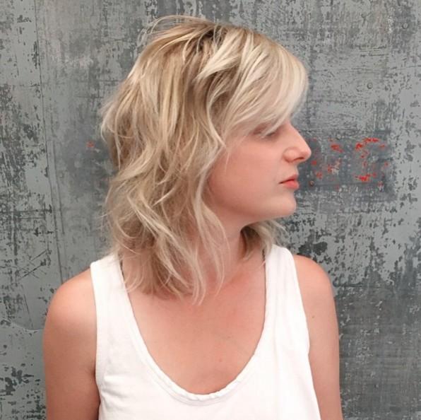 15 Super Cool Shaggy Haircuts For Girls 2016 Pretty Designs