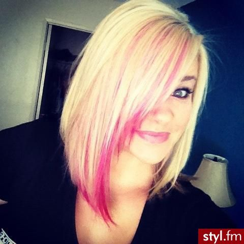 14 charming blond hairstyles with red highlights pretty designs