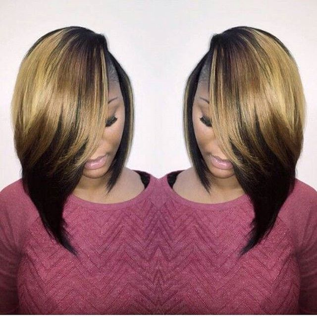 22 Fabulous Bob Hairstyles For Medium Amp Thick Hair