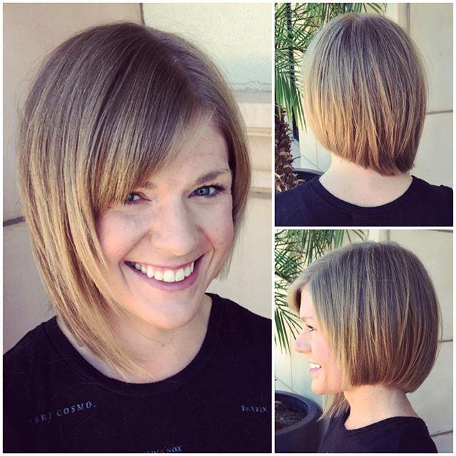21 Adorable Asymmetrical Bob Hairstyles Pretty Designs