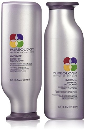 Top 10 Best Shampoos For Oily Hair Review Best Shampoos 2016