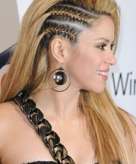 side hair braid styles 20 braid hairstyles for your weekend flawlessend 5627