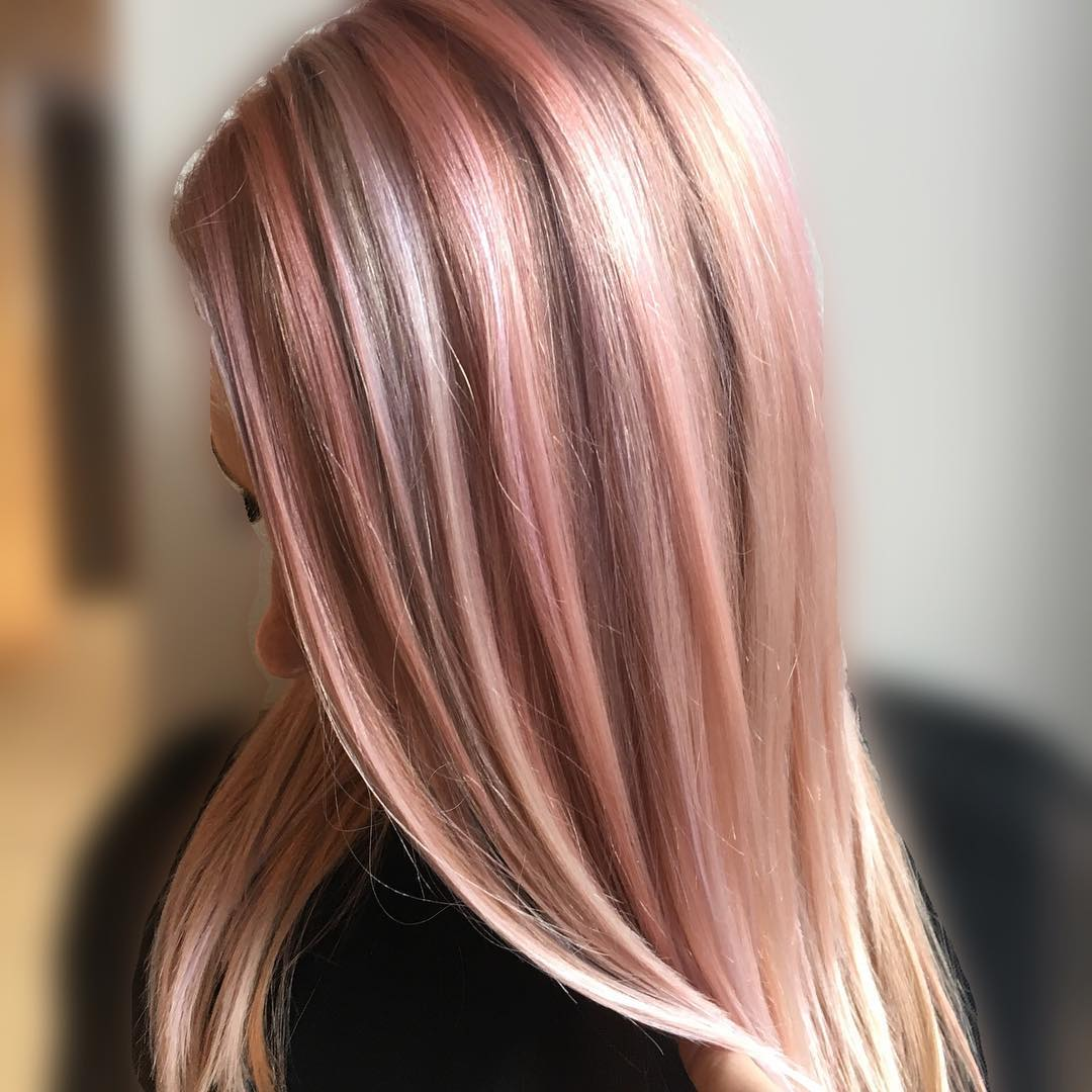 40 Hottest Ombre Hair Color Ideas For