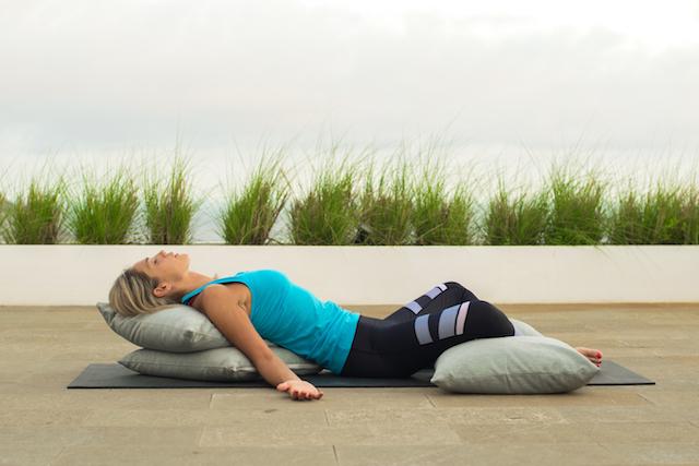 The amazing benefits of Yin yoga