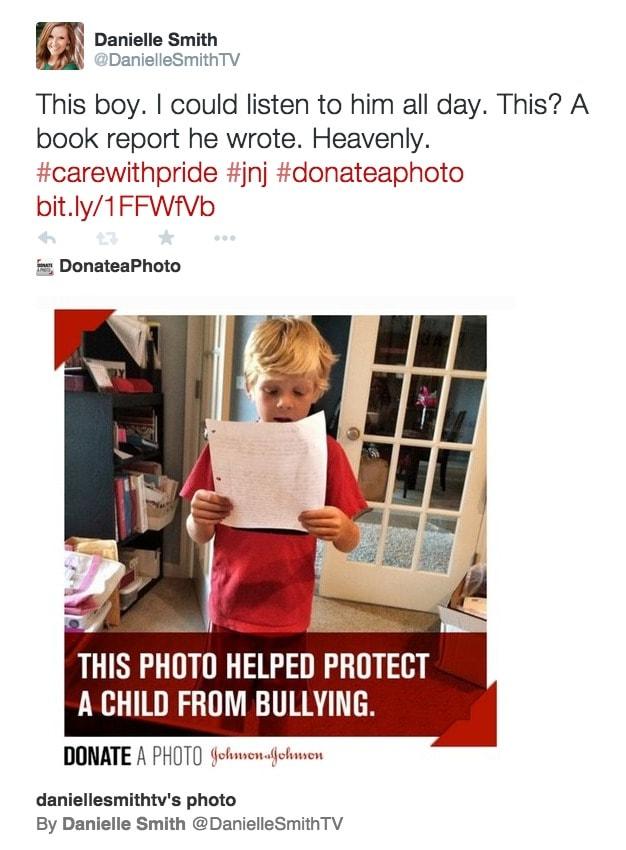 Donate a Photo Fall Photo Challenge