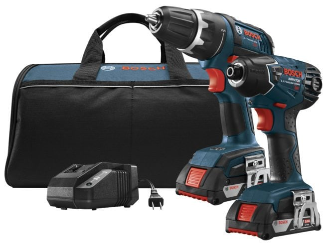 Bosch Tools Father's Day Giveaway