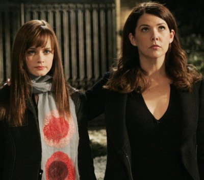 The Fanatics Guide to the Gilmore Girls Revival