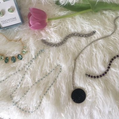 Gorgeous Spring and Summer Jewelry Must Haves: TouchstoneCrystal