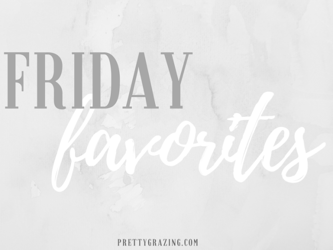 friday-favs