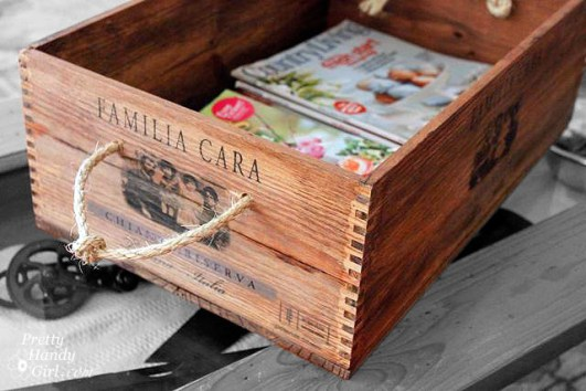 wood_crate_on_coffee_table