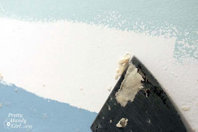 Removing Wallpaper Borders
