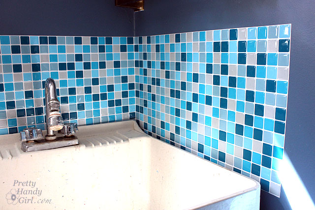 smart tiles installation and product
