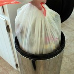 Making it Easier to Take Out the Trash