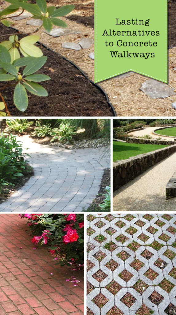 9 lasting alternatives to concrete